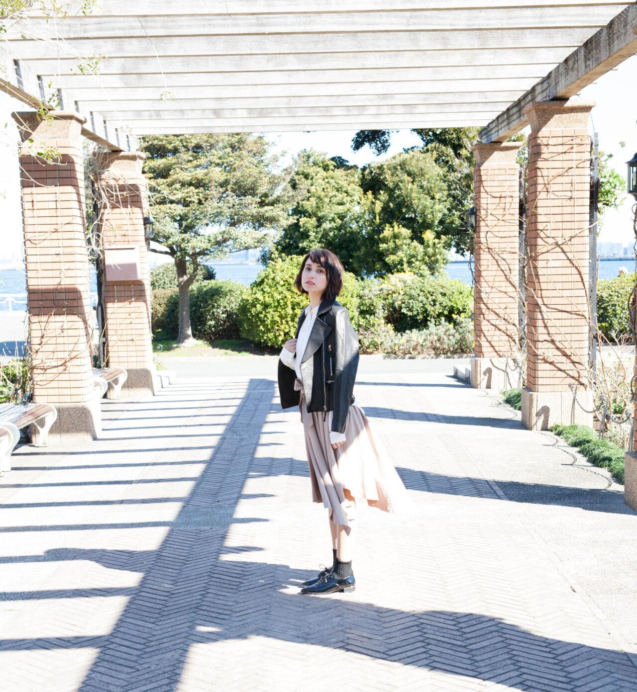 Maike Schmid:シュミットマイカ at Yokohama_Kanagawa